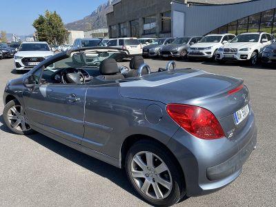 Peugeot 207 CC 1.6 HDI110 FAP SPORT - <small></small> 5.990 € <small>TTC</small> - #3