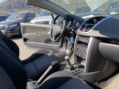 Peugeot 207 CC 1.6 HDI110 FAP SPORT - <small></small> 5.990 € <small>TTC</small> - #4