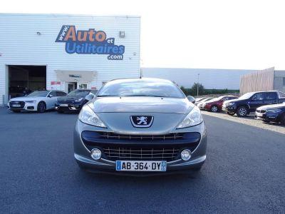 Peugeot 207 CC 1.6 HDI110 ROLAND GARROS FAP - <small></small> 7.490 € <small>TTC</small> - #3