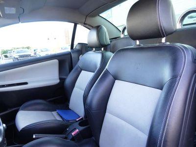 Peugeot 207 CC 1.6 HDI110 ROLAND GARROS FAP - <small></small> 7.490 € <small>TTC</small> - #12