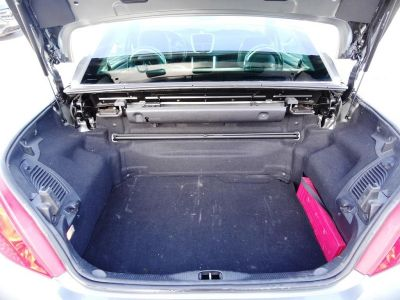 Peugeot 207 CC 1.6 HDI110 ROLAND GARROS FAP - <small></small> 7.490 € <small>TTC</small> - #15