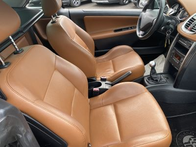 Peugeot 207 CC 1.6 VTI 16V ROLAND GARROS II - <small></small> 7.990 € <small>TTC</small> - #3