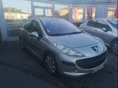Peugeot 207 PRENIUM - <small></small> 2.490 € <small>TTC</small> - #1