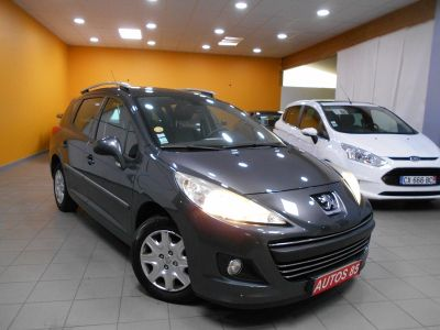 Peugeot 207 SW 1.6 HDI90 ACTIVE - <small></small> 4.990 € <small>TTC</small> - #1