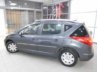 Peugeot 207 SW 1.6 HDI90 ACTIVE - <small></small> 4.990 € <small>TTC</small> - #3