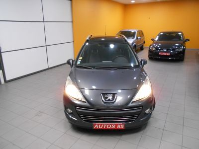 Peugeot 207 SW 1.6 HDI90 ACTIVE - <small></small> 4.990 € <small>TTC</small> - #5