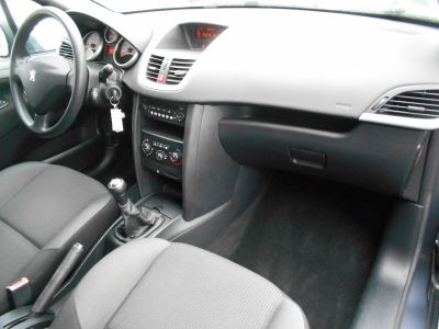 Peugeot 207 SW 1.6 HDI90 ACTIVE - <small></small> 4.990 € <small>TTC</small> - #6
