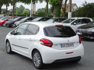 Peugeot 208 1.2i Pure Tech 12V S&S - 110 - BV EAT6 BERLINE Allure PHASE 2 - <small></small> 13.580 € <small>TTC</small> - #3