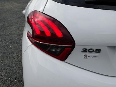 Peugeot 208 1.2i Pure Tech 12V S&S - 110 - BV EAT6 BERLINE Allure PHASE 2 - <small></small> 13.580 € <small>TTC</small> - #23