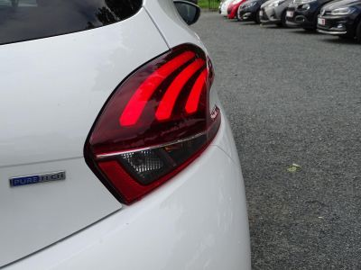 Peugeot 208 1.2i Pure Tech 12V S&S - 110 - BV EAT6 BERLINE Allure PHASE 2 - <small></small> 13.580 € <small>TTC</small> - #24