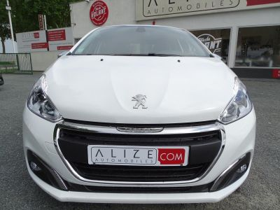 Peugeot 208 1.2i Pure Tech 12V S&S - 110 - BV EAT6 BERLINE Allure PHASE 2 - <small></small> 13.580 € <small>TTC</small> - #31