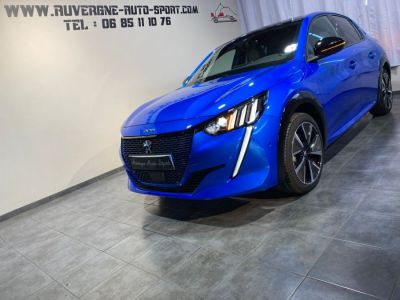 Peugeot 208 ELECTRIQUE 50 KWH 136CH GT - <small></small> 25.950 € <small>TTC</small> - #1