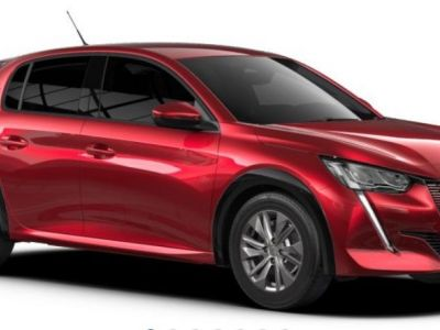 Peugeot 208 ELECTRIQUE ALLURE PACK - <small></small> 28.990 € <small>TTC</small> - #1