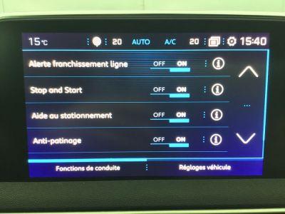 Peugeot 3008 1.6 BlueHDi 120 ACTIVE - <small></small> 19.490 € <small>TTC</small> - #11