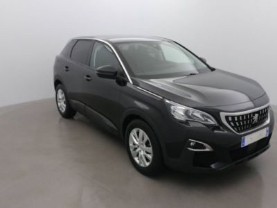 Peugeot 3008 1.6 BlueHDi 120 ACTIVE BUSINESS - <small></small> 18.490 € <small>TTC</small> - #1
