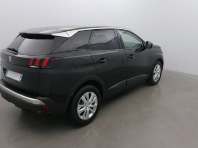Peugeot 3008 1.6 BlueHDi 120 ACTIVE BUSINESS - <small></small> 18.490 € <small>TTC</small> - #4