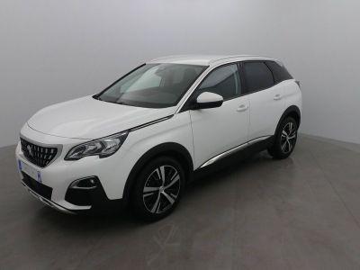 Peugeot 3008 1.6 BlueHDi 120 ALLURE - <small></small> 20.490 € <small>TTC</small> - #2