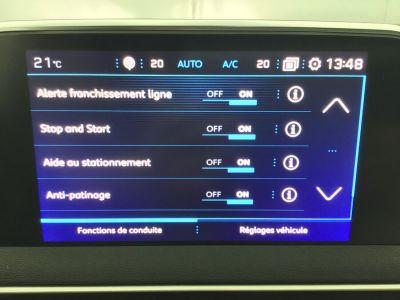 Peugeot 3008 1.6 BlueHDi 120 ALLURE - <small></small> 20.490 € <small>TTC</small> - #13