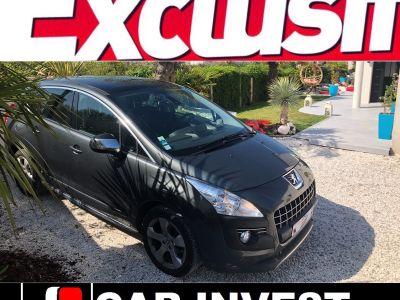 Peugeot 3008 1.6 hdi fap 112 6 - <small></small> 13.190 € <small>TTC</small> - #1