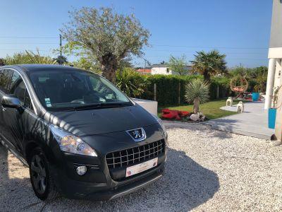 Peugeot 3008 1.6 hdi fap 112 6 - <small></small> 13.190 € <small>TTC</small> - #7