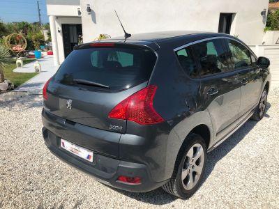 Peugeot 3008 1.6 hdi fap 112 6 - <small></small> 13.190 € <small>TTC</small> - #13
