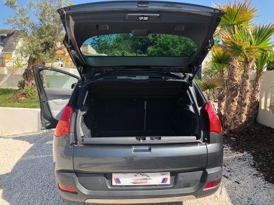 Peugeot 3008 1.6 hdi fap 112 6 - <small></small> 13.190 € <small>TTC</small> - #16