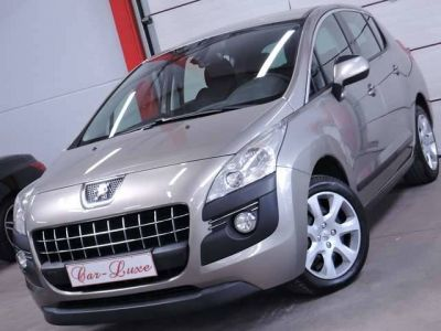 Peugeot 3008 1.6HDI 109CV CLIMATISATION GARANTIE 12 MOIS - <small></small> 5.950 € <small>TTC</small> - #1