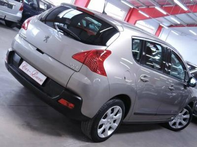 Peugeot 3008 1.6HDI 109CV CLIMATISATION GARANTIE 12 MOIS - <small></small> 5.950 € <small>TTC</small> - #10