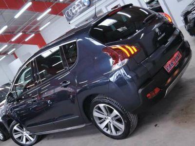 Peugeot 3008 1.6HDI ALLURE 115CV PANORAMIQUE CUIR GPS XENON - <small></small> 9.950 € <small>TTC</small> - #2