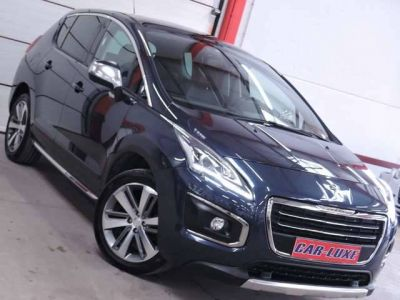 Peugeot 3008 1.6HDI ALLURE 115CV PANORAMIQUE CUIR GPS XENON - <small></small> 9.950 € <small>TTC</small> - #10