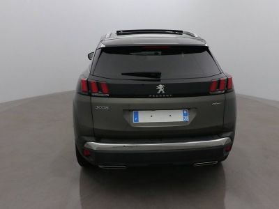 Peugeot 3008 2.0 BlueHDi 136 GT LINE - <small></small> 22.490 € <small>TTC</small> - #22
