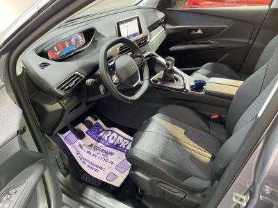 Peugeot 3008 BLUE-HDI 130CH S&S BVM6 ALLURE - <small></small> 29.450 € <small>TTC</small> - #5