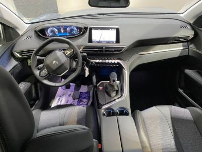 Peugeot 3008 BLUE-HDI 130CH S&S BVM6 ALLURE - <small></small> 29.450 € <small>TTC</small> - #6
