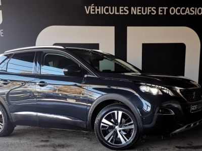 Peugeot 3008 BUSINESS 1.6 BLUEHDI 120CH S&S EAT6 Allure Business - <small></small> 19.970 € <small>TTC</small> - #1
