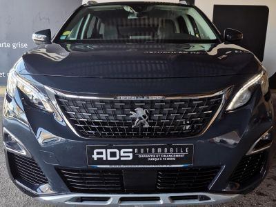 Peugeot 3008 BUSINESS 1.6 BLUEHDI 120CH S&S EAT6 Allure Business - <small></small> 19.970 € <small>TTC</small> - #2