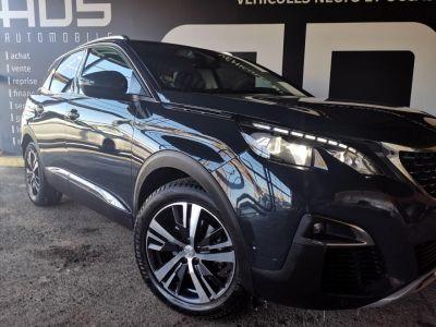 Peugeot 3008 BUSINESS 1.6 BLUEHDI 120CH S&S EAT6 Allure Business - <small></small> 19.970 € <small>TTC</small> - #7