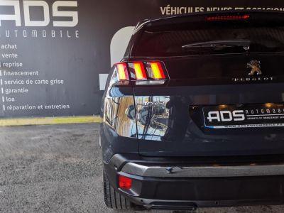 Peugeot 3008 BUSINESS 1.6 BLUEHDI 120CH S&S EAT6 Allure Business - <small></small> 19.970 € <small>TTC</small> - #11