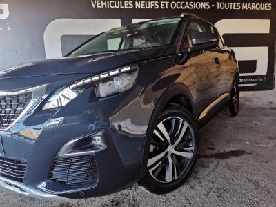 Peugeot 3008 BUSINESS 1.6 BLUEHDI 120CH S&S EAT6 Allure Business - <small></small> 19.970 € <small>TTC</small> - #13