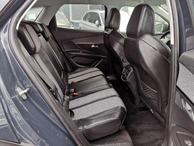Peugeot 3008 BUSINESS 1.6 BLUEHDI 120CH S&S EAT6 Allure Business - <small></small> 19.970 € <small>TTC</small> - #19