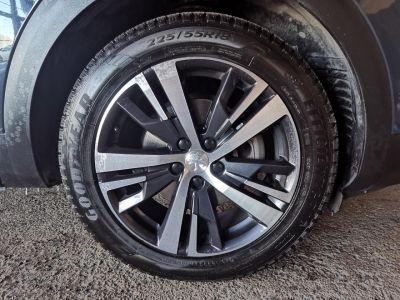 Peugeot 3008 BUSINESS 1.6 BLUEHDI 120CH S&S EAT6 Allure Business - <small></small> 19.970 € <small>TTC</small> - #20