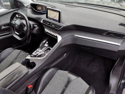 Peugeot 3008 BUSINESS 1.6 BLUEHDI 120CH S&S EAT6 Allure Business - <small></small> 19.970 € <small>TTC</small> - #21