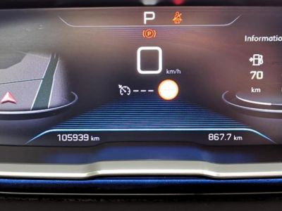 Peugeot 3008 BUSINESS 1.6 BLUEHDI 120CH S&S EAT6 Allure Business - <small></small> 19.970 € <small>TTC</small> - #26