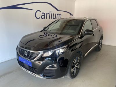 Peugeot 3008 GT-Line 130 CH - <small></small> 24.990 € <small>TTC</small> - #1