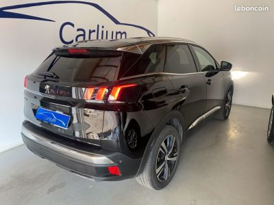Peugeot 3008 GT-Line 130 CH - <small></small> 24.990 € <small>TTC</small> - #2
