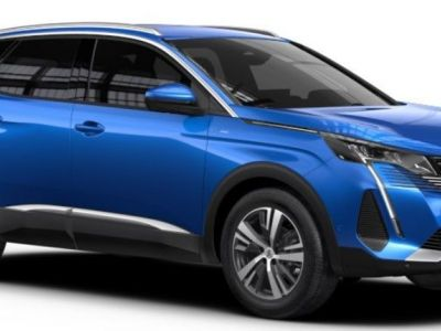 Peugeot 3008 Hybrid 225 ALLURE PACK e-EAT8 - <small></small> 37.490 € <small>TTC</small> - #1