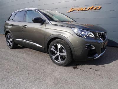Peugeot 3008 NOUVEAU 1.6 HDi 130 CV ALLURE - <small></small> 25.400 € <small>TTC</small> - #1