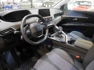 Peugeot 3008 NOUVEAU 1.6 HDi 130 CV ALLURE - <small></small> 25.400 € <small>TTC</small> - #4