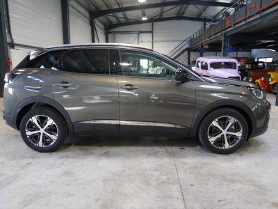 Peugeot 3008 NOUVEAU 1.6 HDi 130 CV ALLURE - <small></small> 25.400 € <small>TTC</small> - #9