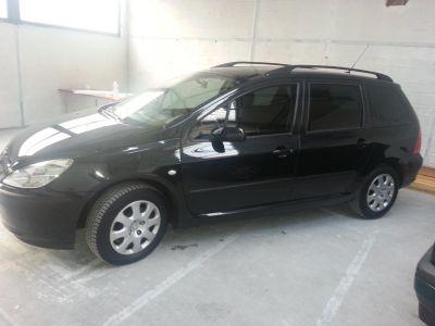 Peugeot 307 BREAK 2.0 HDI 110 XR PRESENCE - <small></small> 3.490 € <small>TTC</small>