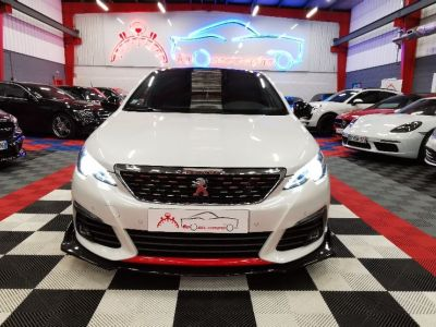 Peugeot 308 1.2 e-THP 130 GT LINE - <small></small> 19.990 € <small>TTC</small> - #1
